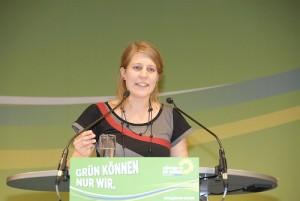 Verena Schaeffer LKD 2009